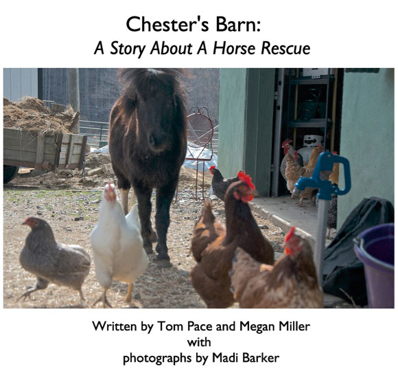Chester\'s Barn Book